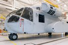 First CH-53K prototype prepares for ground tests
