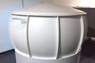 Q4 DirectVue dome display introduced