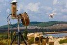 Paris Air Show: Rafael showcase Drone Dome laser capability