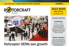 Rotorcraft Asia 2017 Daily News - Day Three