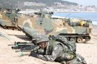 Amidst threats, Seoul eyes defence budget hike