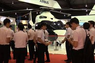 Rotorcraft Asia: Show highlights (video)