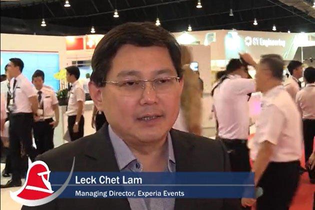 Rotorcraft Asia: Deals seal success (video)