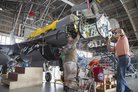 Northrop radars for USAF F-16s