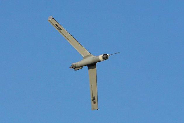Protonex powers ScanEagle UAV flight