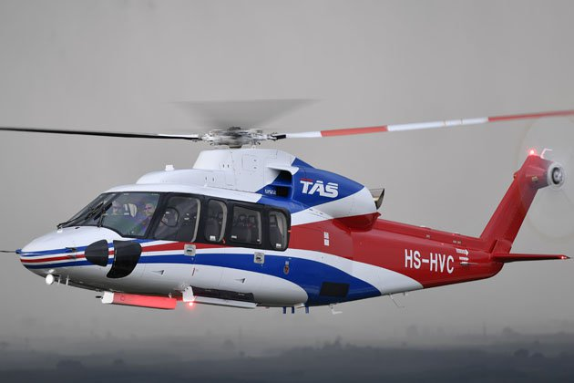 Rotorcraft Asia: Market analysis part two