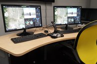 Simlat delivers UAS simulation research lab