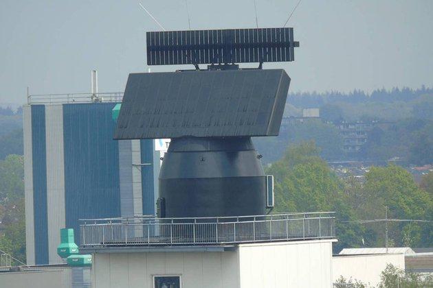 Thales Nederland details radar advancements