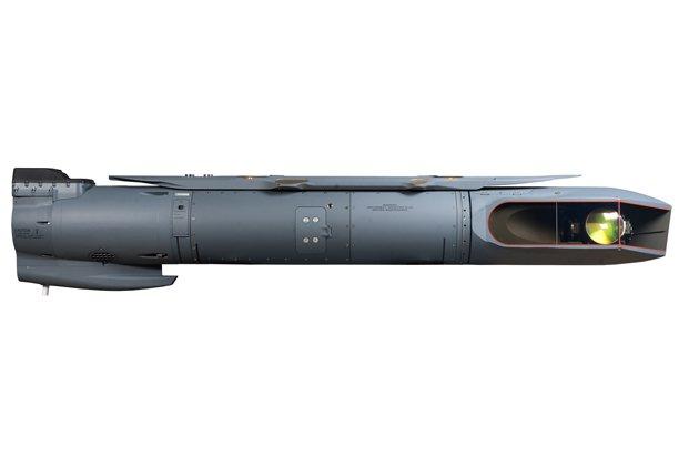 Lockheed to support Sniper, LANTIRN pods