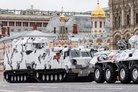 Analysis: Russia's new equipment on parade