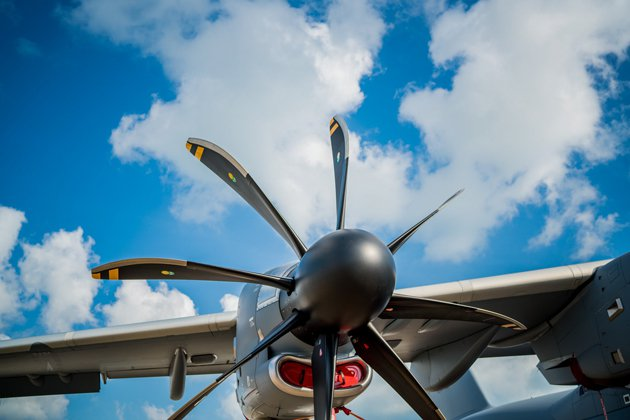 EPI signs TP400 engine support contract