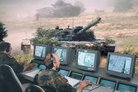 Russian Army orders Rheinmetall training centre