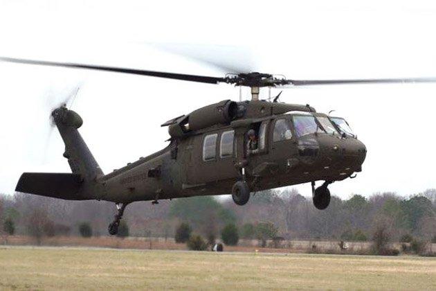 Quad A 2017: Fresh life breathed into UH-60L
