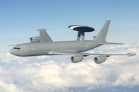 Air Power 2017: AWACS upgrades questioned (video)