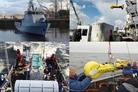 Kazakhstan Navy's UMIS completes Sea Acceptance Trials