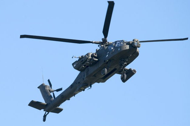 Quad A 2017: Army seeks helicopter missile warning system