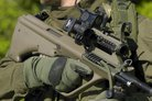 Rheinmetall details laser light module orders