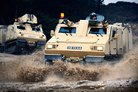 BAE Systems signs BvS10 Viking regeneration contract