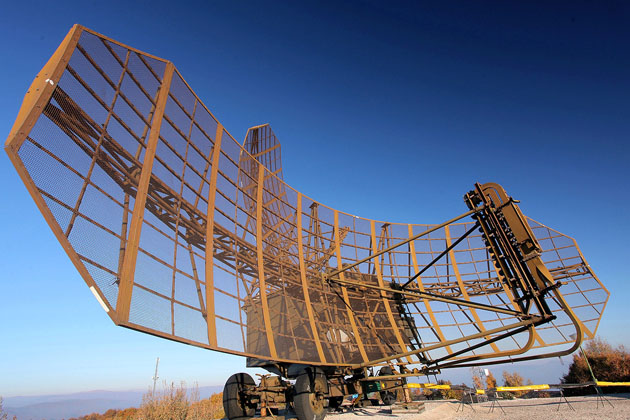 Bulgaria plans new radar project