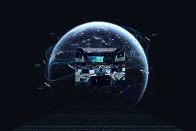 Lockheed Martin introduces DiamondShield C2 system