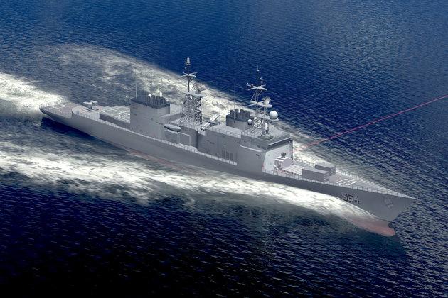 US Navy seeks laser weapons