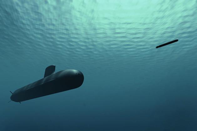 DCNS drops details of Aussie sub design