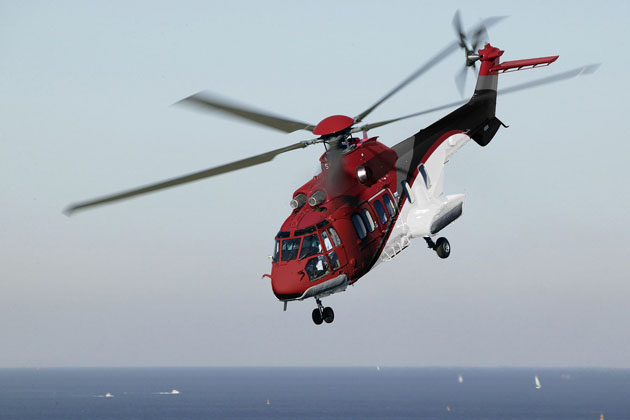 Paris Air Show: New lease of life for the H225