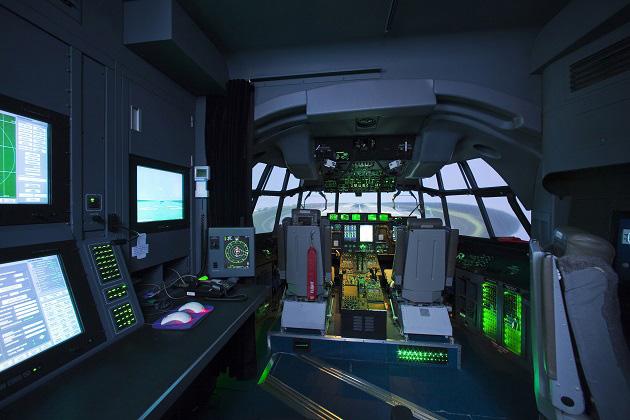 Lockheed Martin's (LMT)