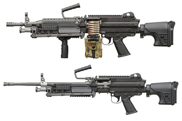 buying machine gun