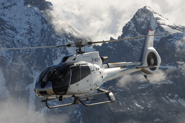 Heritage Aviation gets two H130 helicopters
