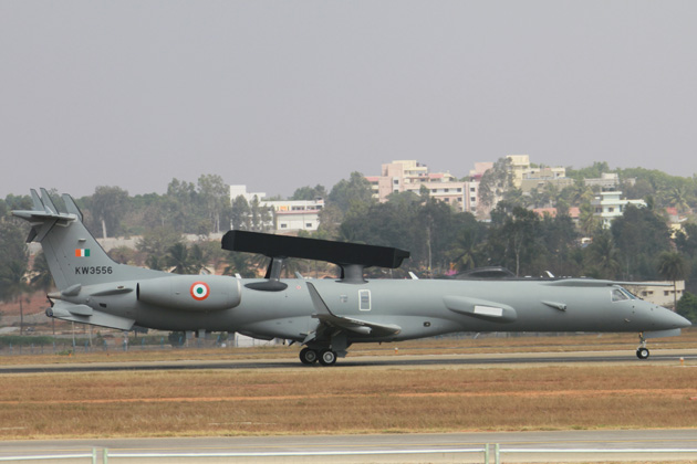 India reissues SIGINT aircraft request