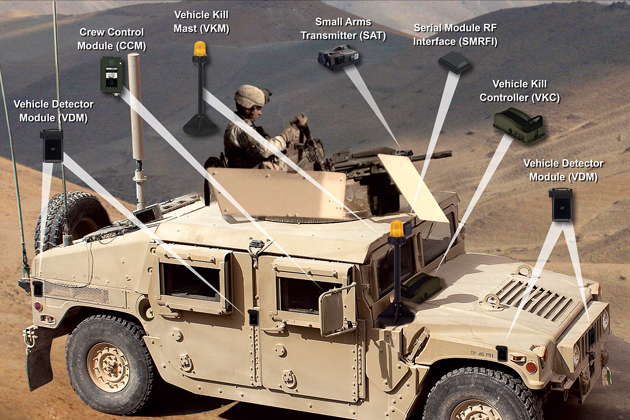 US Army places new I-MILES TVS order