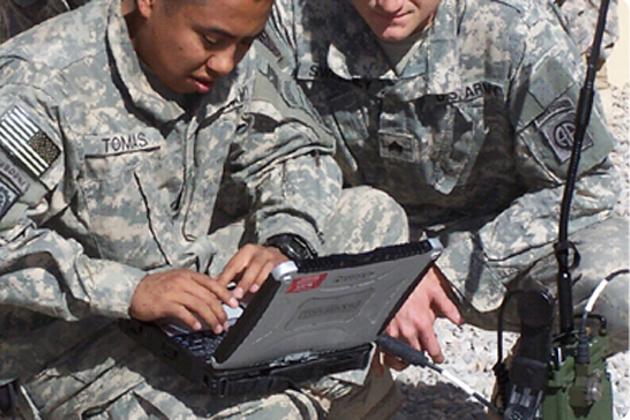 Harris Corporation wins USMC radio order