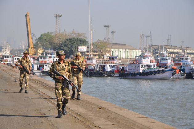 IMDEX Asia: Security at India's minor ports shockingly low
