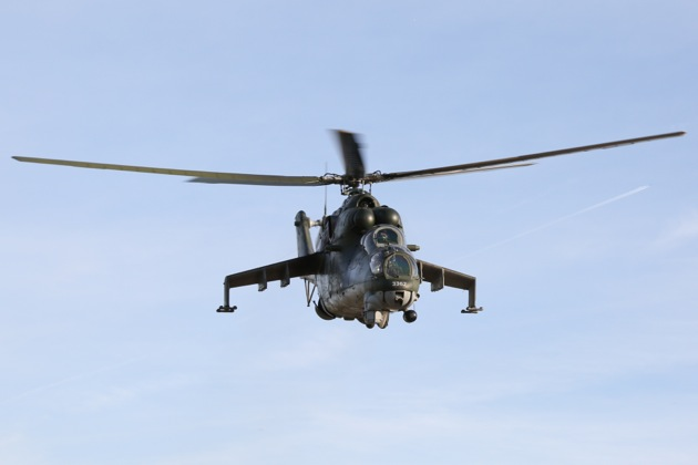 AHS Forum 73: NATO launches rotorcraft study