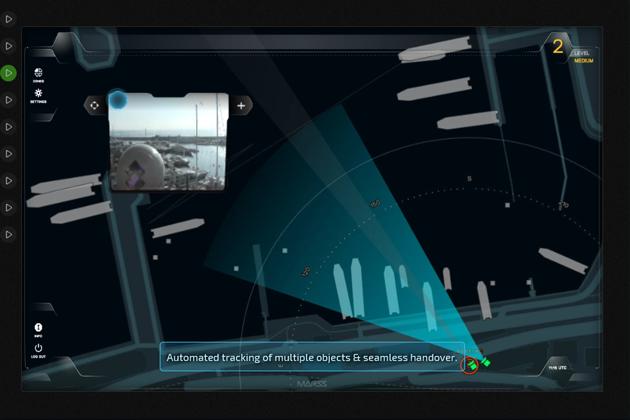 MARSS unveils new NiDAR C2 system