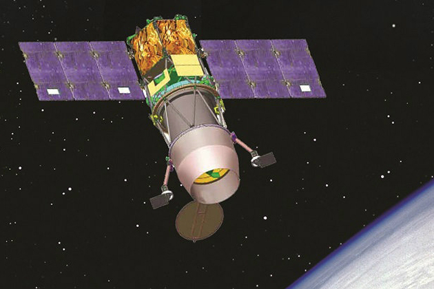 Italy's OPTSAT-3000 satellite launched