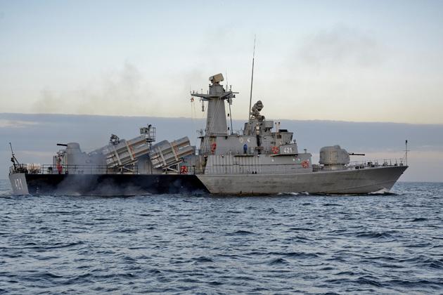 Saab to maintain Polish RBS15 missiles