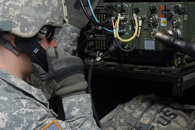 Phoenix radios prove capabilities in US Army exercise