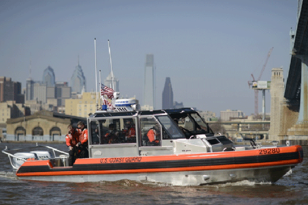 USCG orders more response boats