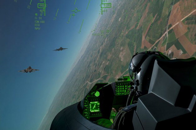 Elbit takes simulation to the cloud
