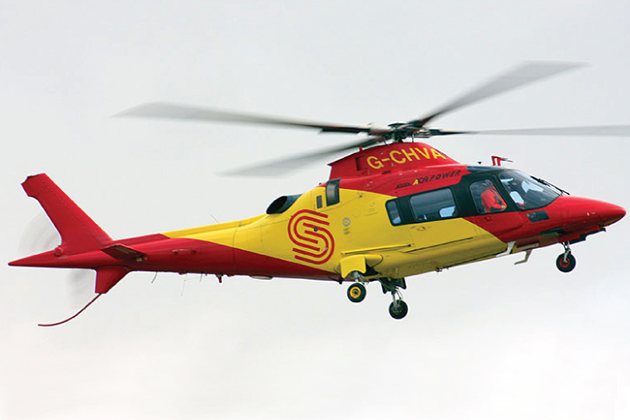 Rotorcraft Asia: Rotortrade aims for global reach