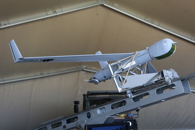 Philippines expecting ScanEagles