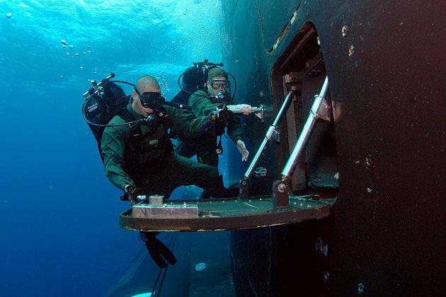 NSW looks to Shark Marine's Navigator