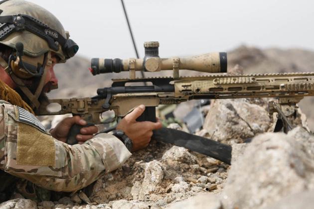 USSOCOM seeks advanced sniper rifle