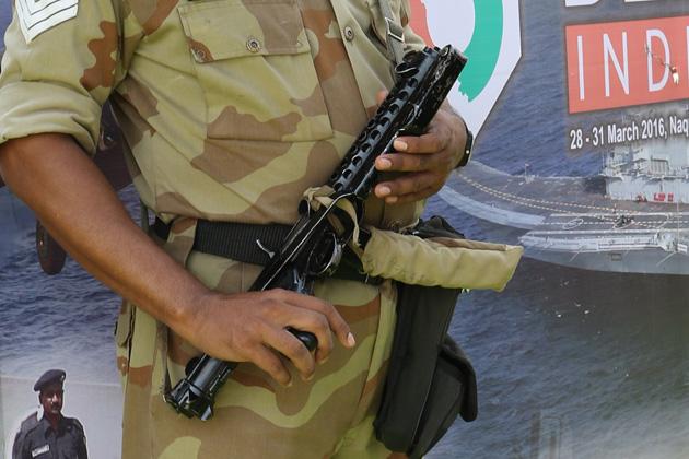 India reboots CQB rifle tender