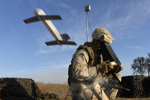 AeroVironment wins US Army Switchblade award