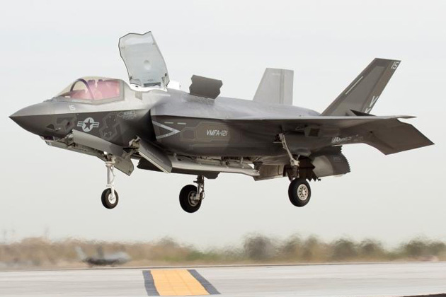 F-35s for Taiwan: Will US cross China's 'red line'?