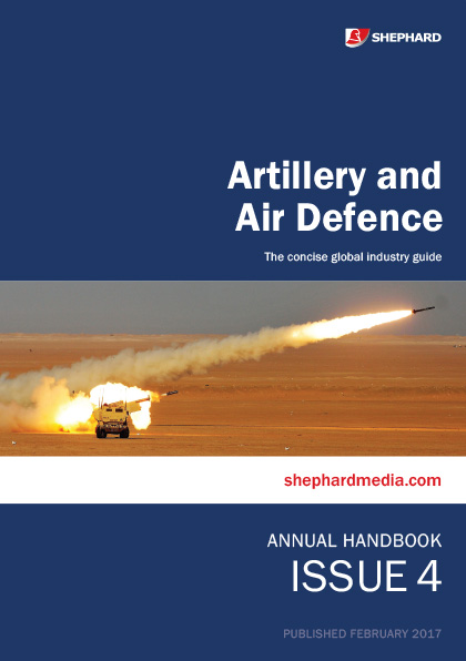 Artillery & Air Defence