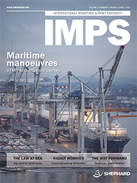 International Maritime and Port Security